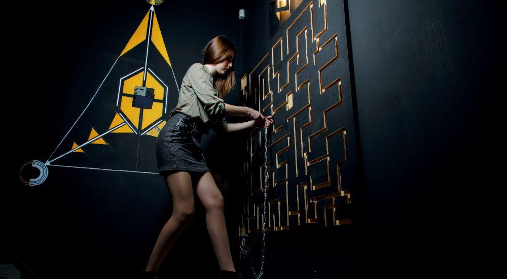 Квест Люди в черном-2. Миссия в Волгограде фото 1
