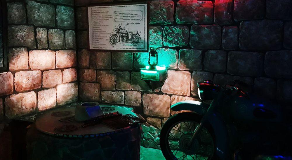 Квест Гарри Поттер: Испытание на Волшебника в Москве фото 2