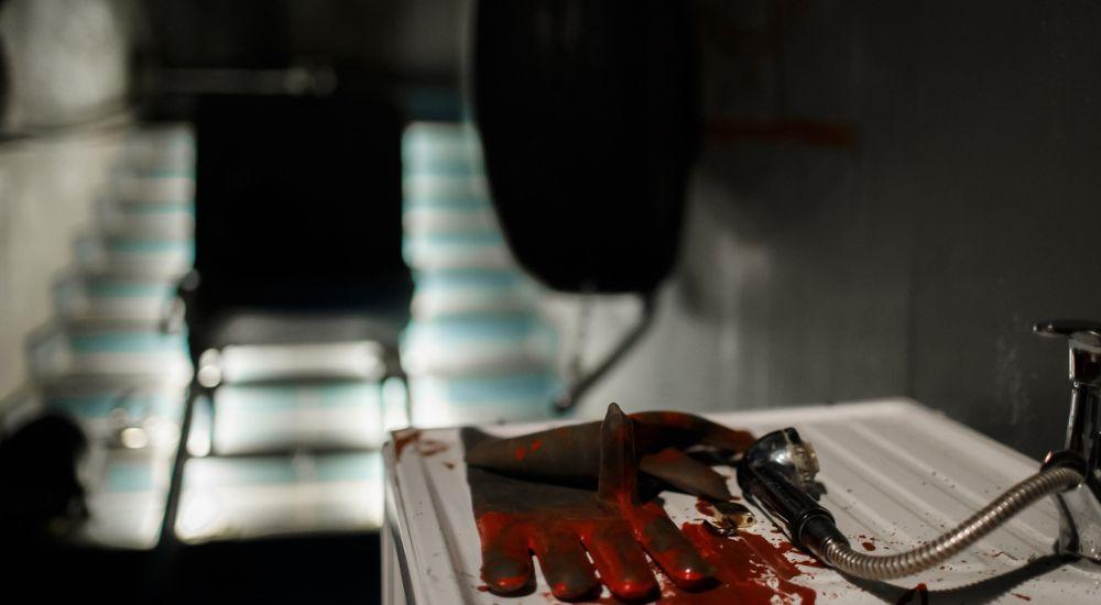 Квест Техно-маньяк в Кемерово фото 1