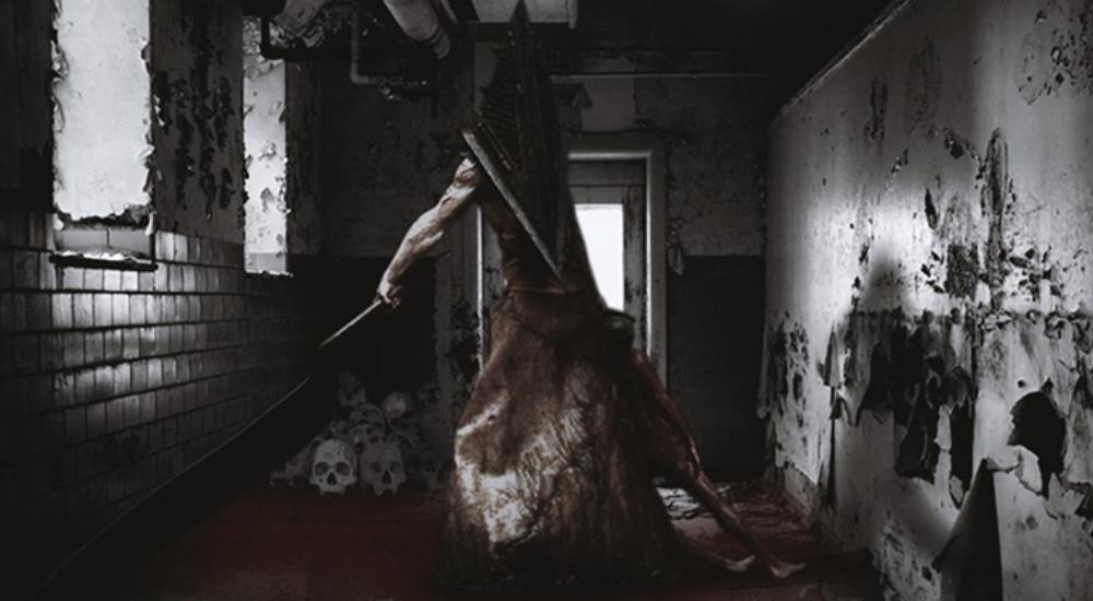 Квест Silent Hill. Private Story! в Москве фото 0