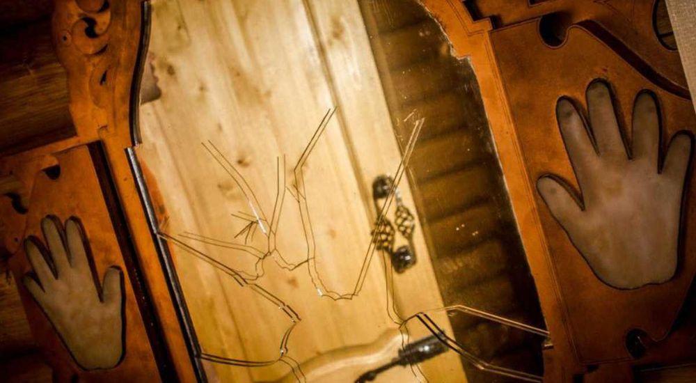 Квест Тайна дома на озере в Калуге фото 0