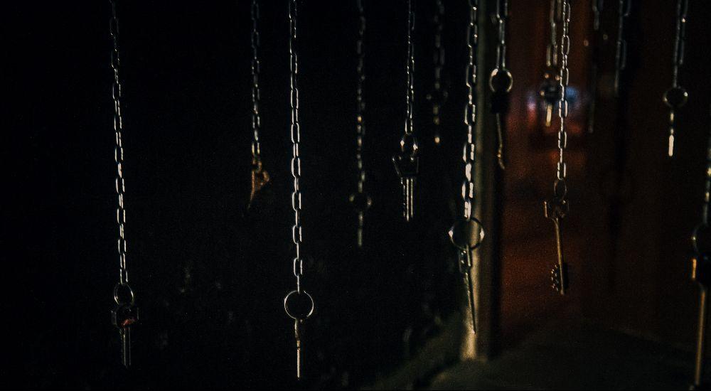 Квест Амнезия в Калуге фото 2