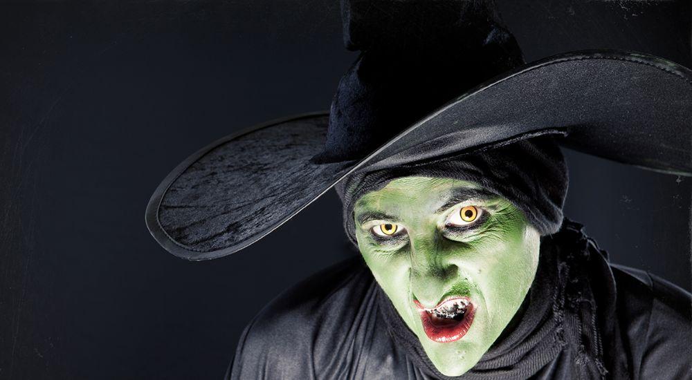 Квест Заклятье Ведьмы в Ростове-на-Дону фото 0