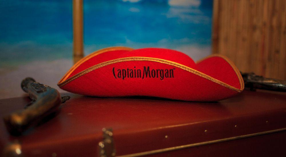 Квест Остров сокровищ: золото капитана Моргана в Калуге фото 1