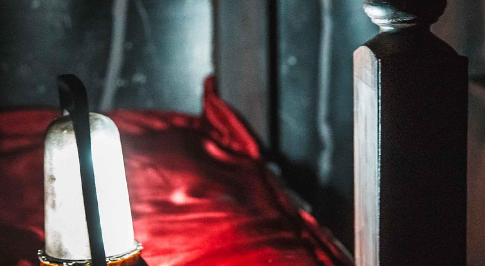 Квест Дракула в Кемерово фото 0
