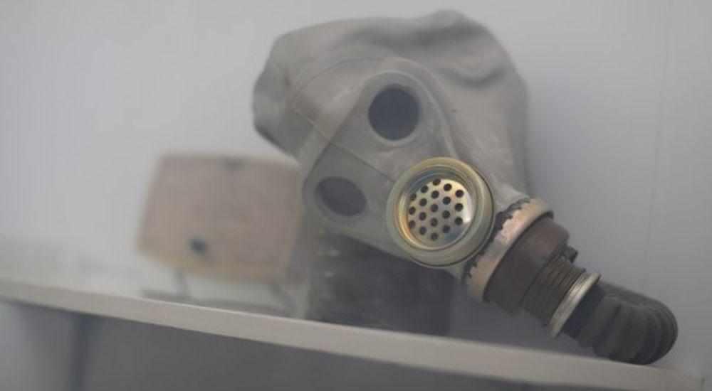 Квест Тайна Чернобыля в Владивостоке фото 2