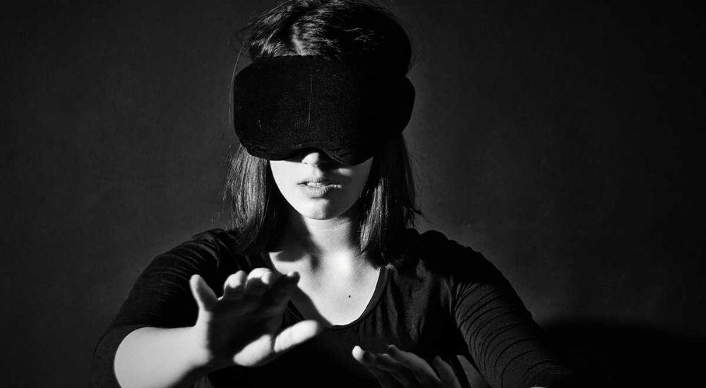 """Квест с закрытыми глазами Морфеус - """"Джеймс Бонд"""" в Сочи фото 0"""