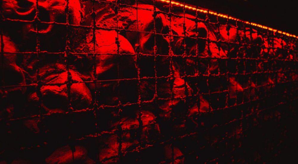 Прятки Лига Теней в Москве фото 0