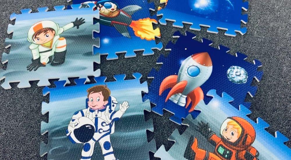 Квест Дети против пришельцев.Операция Орион в Барнауле фото 1