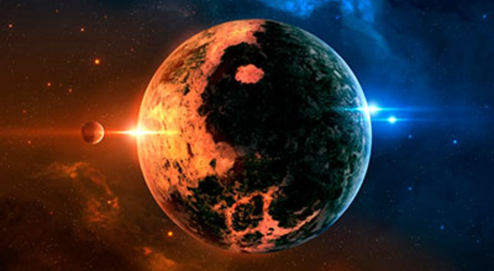 Квест Планета Х в Москве фото 0