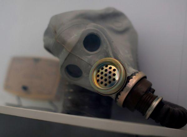 Квест Тайны Чернобыля в Ростове-на-Дону
