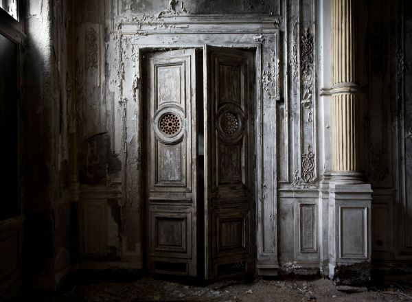 Квест Проклятие старого дома в Барнауле