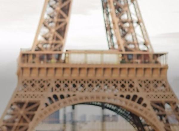 Квест Из Парижа с любовью в Москве