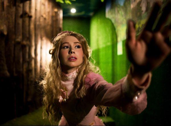 Квест Алиса в стране чудес в Твери