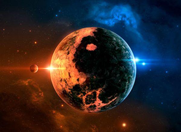 Квест Планета Х в Москве