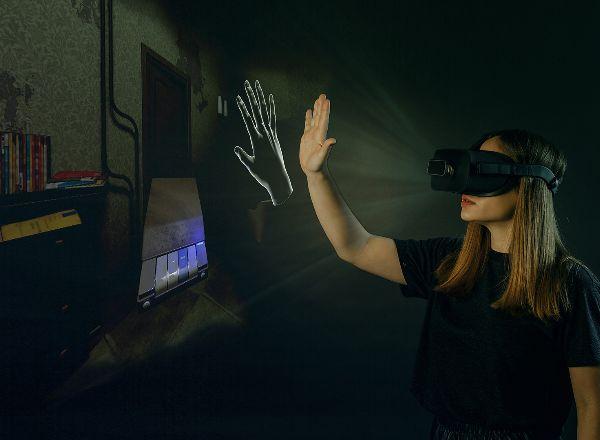 VR квест Особое мнение в Краснодаре