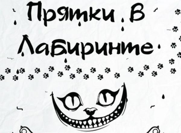 Прятки Прятки в лабиринте в Кемерово