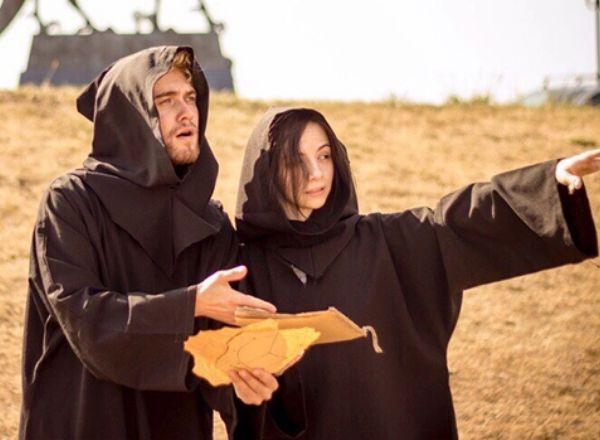 Квест Орден Змея в Казани