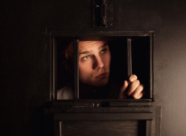 Квест Побег из тюрьмы в Липецке