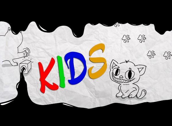 Прятки Прятки в лабиринте Kids в Чите