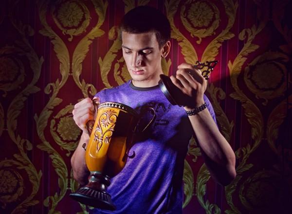 Квест Ловушка безумного фокусника в Москве