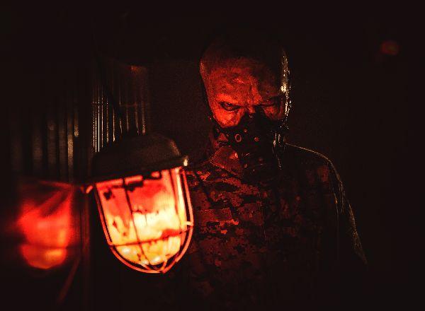 Квест Zombieland: Apocalypse в Москве