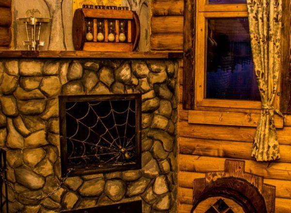 Квест Тайна дома на озере в Калуге