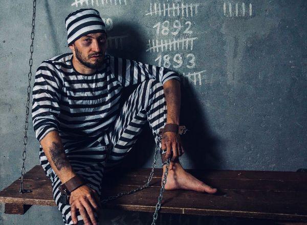 Квест Тюрьма  «Форт» в Волгограде