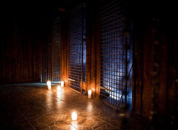 Квест Замок ангелов в Краснодаре