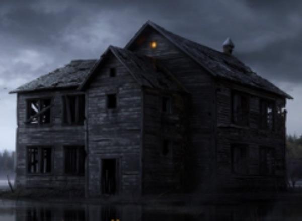 Квест Дом на Холме в Магнитогорске