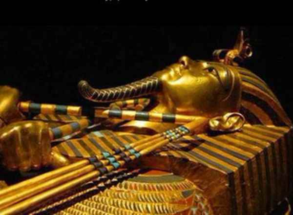 Квест Фараон в Петрозаводске