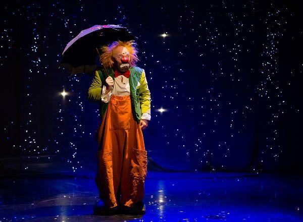 Квест Заколдованный цирк в Чите