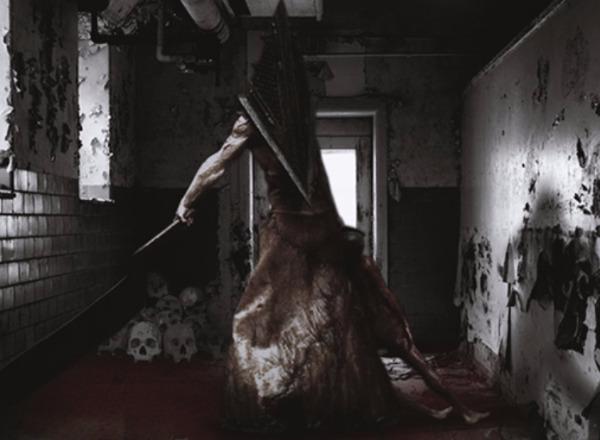 Квест Silent Hill. Private Story! в Москве