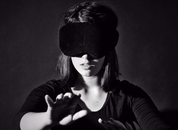 """Квест с закрытыми глазами Морфеус - """"Палата 302"""" в Сочи"""