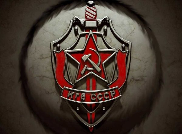 Квест КГБ. Путешествие во времени в Ростове-на-Дону