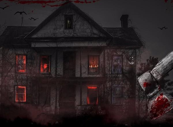 Квест Дом страха в Владимире