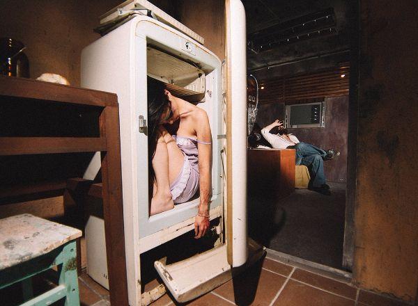 Квест Motel Mary Rose в Кирове
