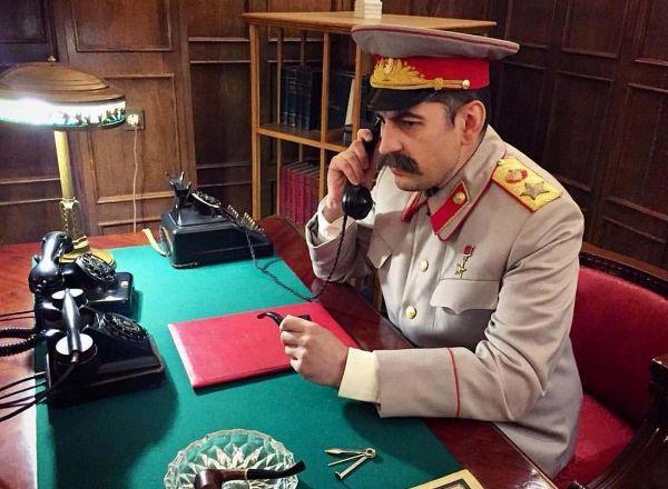 Квест Бункер Сталина в Москве