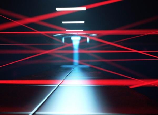Квест Лазерный квест в Рязани