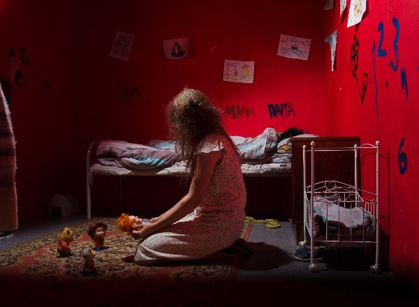 Квест Психбольница в Волгограде