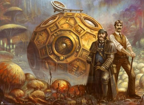 Квест Лига искателей приключений в Пскове