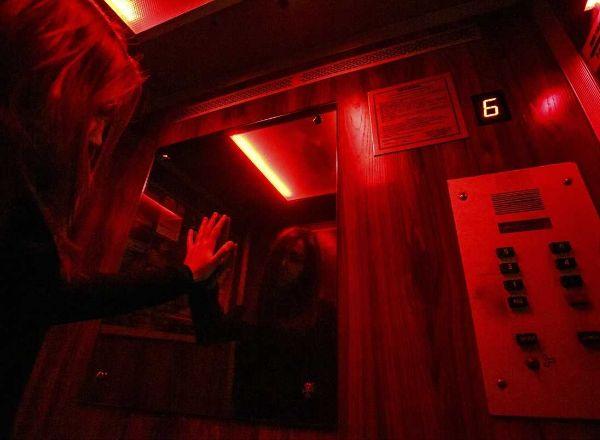Квест Лифт-убийца в Кемерово