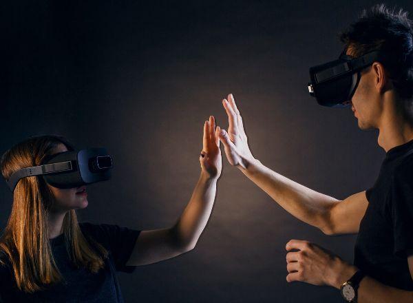 VR квест Особое мнение в Москве