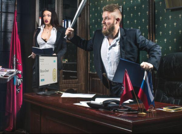 Квест День выборов в Москве