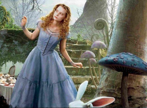 Квест Алиса в Стране чудес в Волгодонске