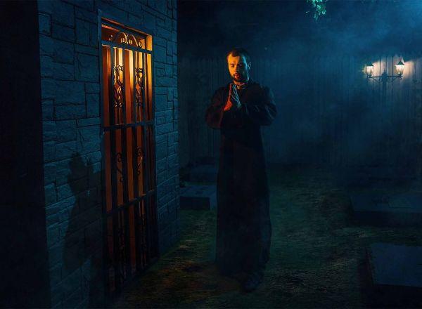 Квест Заблудшая Душа в Москве