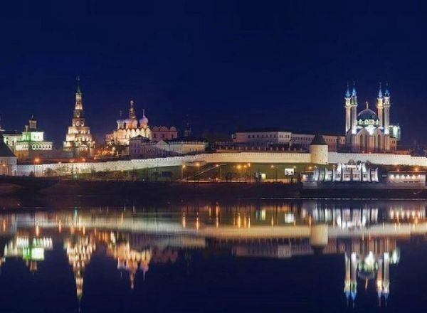 Квест Белый кролик в Казани